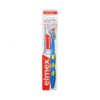 Brosse à dents Elmex débutant 0-3 ans