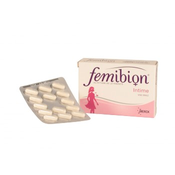 Femibion intime
