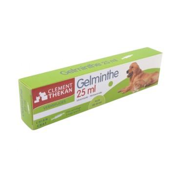 Gelminthe injecteur oral 25ml
