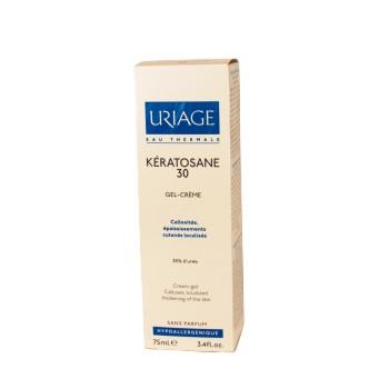 Kératosane 30 Gel-crème Uriage