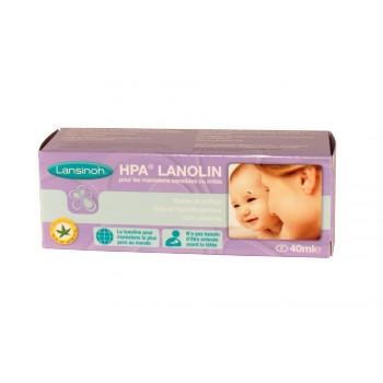 Lansinoh HPA Crème calmante protectrice allaitement