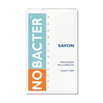 Nobacter Savon peau sensible 100g