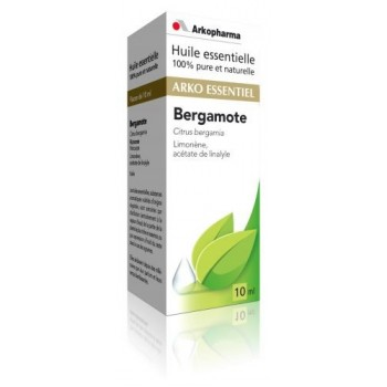 Huile essentielle Bergamote Arko Essentiel
