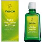 Huile vivifiante Citrus Weleda