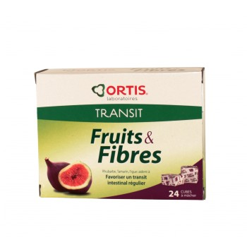 Ortis Fruits & Fibres