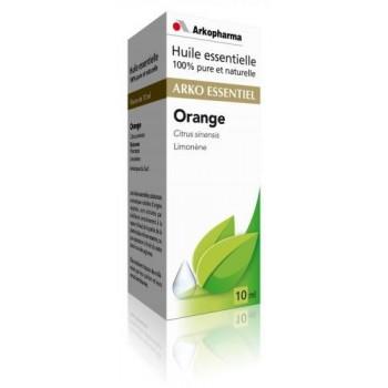 Huile essentielle Orange Arko Essentiel