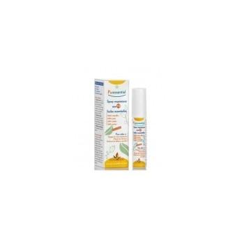 Puressentiel Respiratoire 19 huiles essentielles 20ml