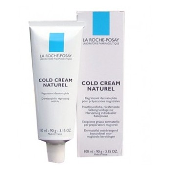 Cold Cream naturel La Roche Posay
