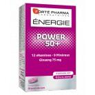 Energie Power 50+