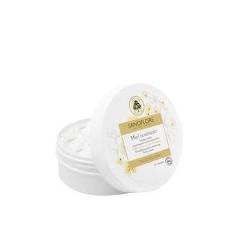 Miel nourricier Crème corps Sanoflore