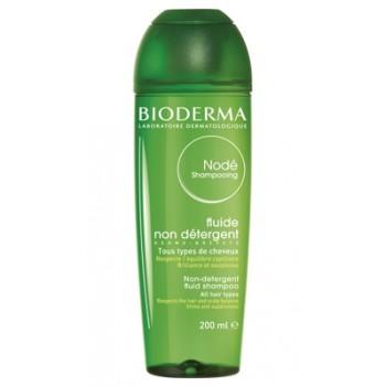 Nodé Shampooing fluide 200ml Bioderma