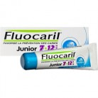 Fluocaril Junior 7/12 Bubble 50ml