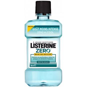 Listerine Zéro 250ml