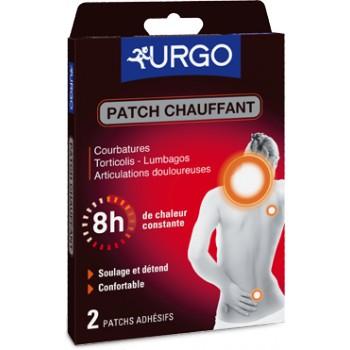 Urgo Patch chauffant et décontractant