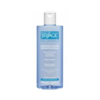Surgras liquide dermatologique Uriage