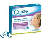 Bandelettes nasales Quiès