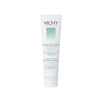Crème dépilatoire haute tolérance Vichy
