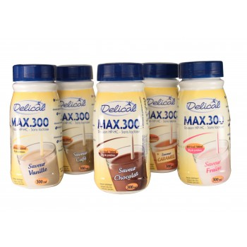 Delical Max 300