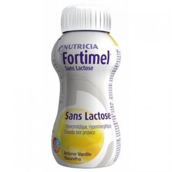 Fortimel sans lactose