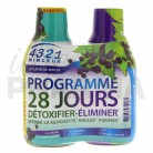 4321 Programme 28 jours Cassis