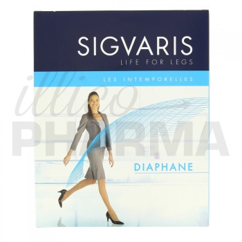 Sigvaris Diaphane Bas autofix