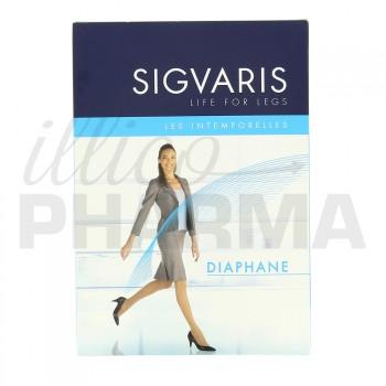Sigvaris Diaphane Chaussettes femme