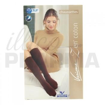 Varisma Zen Coton Chaussettes