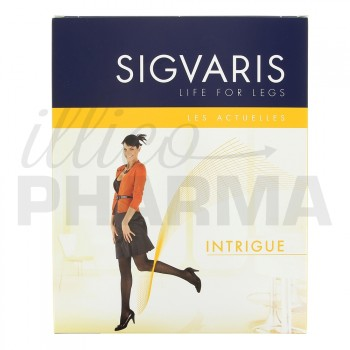 Sigvaris Intrigue Bas autofix