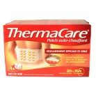 Thermacare Dos - 4 patchs...