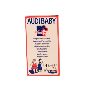 Audibaby solution auriculaire