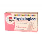 Physiologica Sérum physiologique