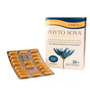 Phyto Soya Omega+