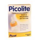 Picolite réhydratation...