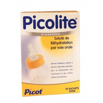 Picolite réhydratation 10sachets/20g