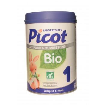 Picot Bio 1er âge