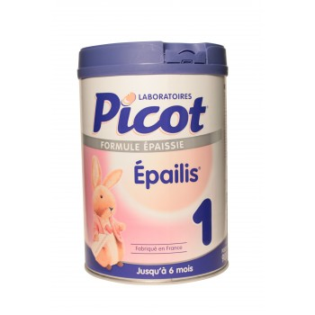 Picot Epailis 1er âge