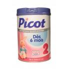 Picot 900g Nutrition Quotidienne...