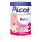 Picot Relais 2ème âge