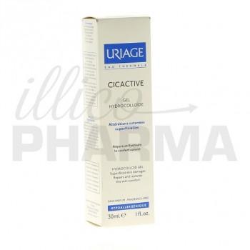 Cicactive Gel hydrocolloïde Uriage 30ml
