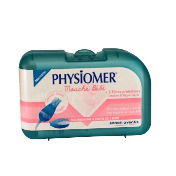 Mouche-bébé Physiomer