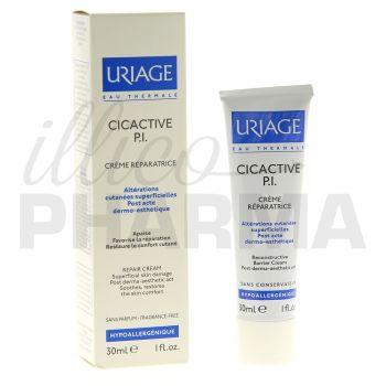 Cicactive PI Crème Uriage 30ml