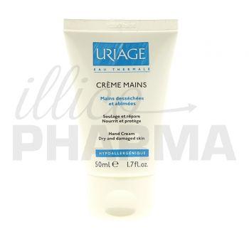 Crème mains Uriage 50ml