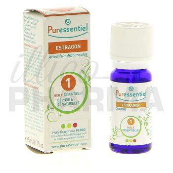 Huile essentielle Estragon Puressentiel 5ml