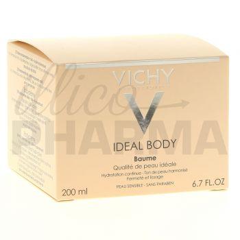 Ideal Body Baume Vichy 200ml