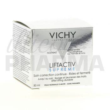 Liftactiv Suprême Peaux normales Vichy 50ml