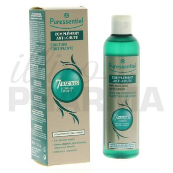 Puressentiel antichute friction fortifiante 200ml