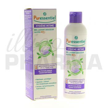 Puressentiel gel lavant intime 250ml