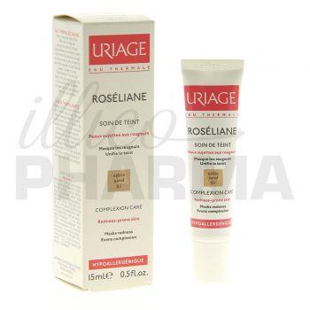 Roseliane Soin de teint sable n°1 Uriage 15ml