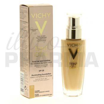 Teint Ideal Fluide Fond de teint lumière Vichy