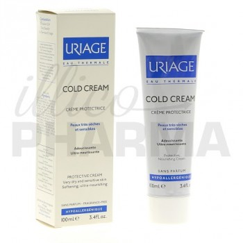 Cold cream Uriage 100ml